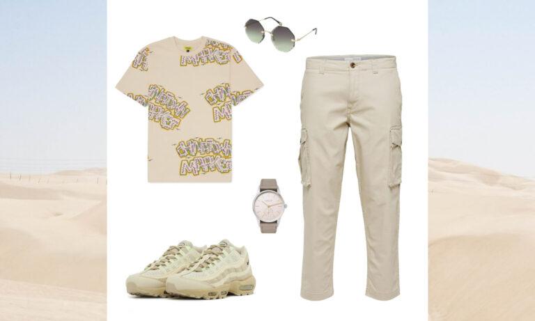 Streetwear-Look von LEWK